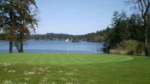 Prospect Lake GC: #6