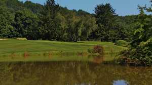 Shawnee Inn and Golf Resort - White Course - hole 7