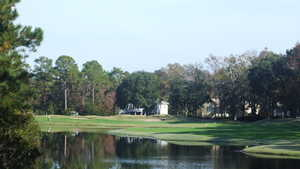 Arthur Hills at Palmetto Hall Plantation - #18