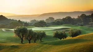 Costa Navarino - Dunes golf course