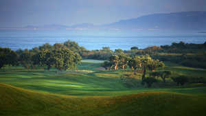Costa Navarino - Bay golf course