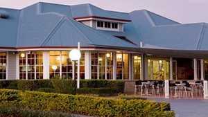 Tallwoods GR: Clubhouse