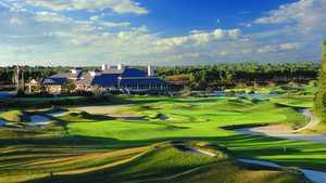 Barefoot Resort & Golf - Dye Club