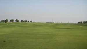 9 Hole Course at Kuwait International Golf and Country Club - Driving Range