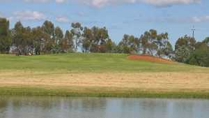 North Lakes GC