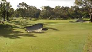 Tea Tree Gully GC: #11