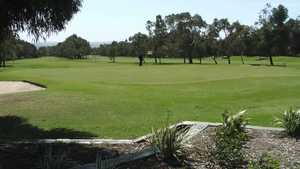 Willunga GC