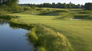 Deerhurst Highlands GC -  Highlands: #5