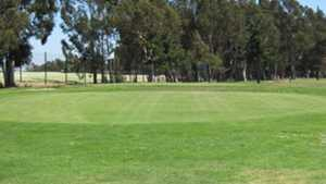The Miff Albright Par 3 at Chuck Corica Golf Complex - Public