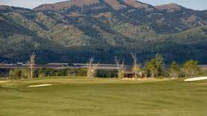 Teton Reserve GC