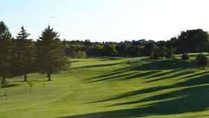 Woods at Pleasant View GC: #1