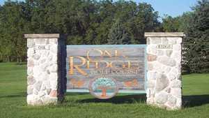 Oak Ridge GC