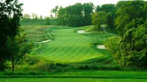 Broad Run Golfer's  Club