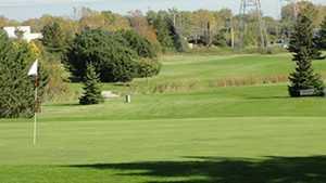 Noyes Park GC