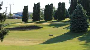 Norsk GC: Clubhouse