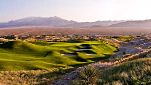 Paiute's Wolf Course: #8
