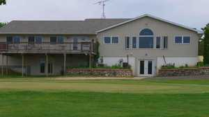 Hidden Waters GC: Clubhouse