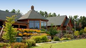 Wild Rock GC: Clubhouse