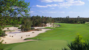 Calusa Pines GC