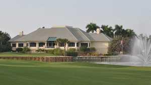 Stonebridge CC: Clubhouse