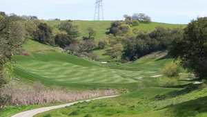 Canyon at Cinnabar Hills GC: #6