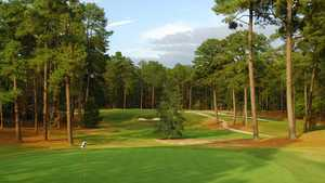 Pinehurst Resort & CC - No. 1: #4