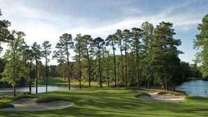 Dogwood at CC of North Carolina: #13