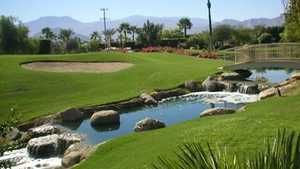 Outdoor Resort Indio