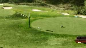 Bosque Real CC - 9-hole: #1