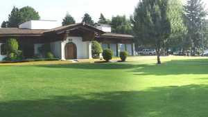San Carlos GC: Clubhouse