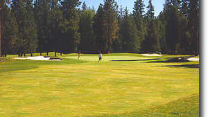 Big Meadow at Black Butte Ranch: #8