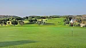 Minthis Hills GC