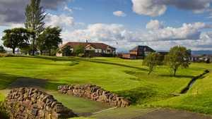 Kirkhill GC: Clubhouse