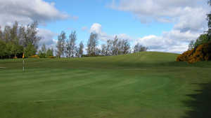 Craigie Hill GC: #7