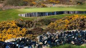 Kilmarnock (Barassie) GC - Barassie Links: #4