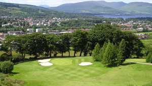 Vale of Leven GC