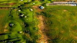 GC Borsa - Academy: Aerial view