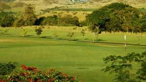 Coamo Springs GC: #12