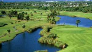 Costa Caribe GCC: #22