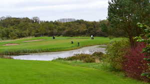 Blackwood Golf Centre - Hamilton: #12