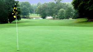 Hillside at Valley Hill CC: #5