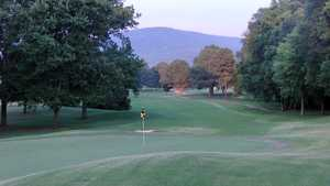 Valleyside at Valley Hill CC: #13
