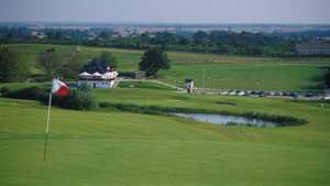 Binowo Park GC - 18-hole