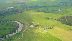 Pierwszy Lubelski GC: Aerial view