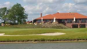 Toya GCC Wroclaw: Clubhouse