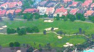 Tropicana GCC: Aerial view