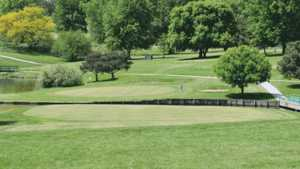 Trails West GC: #7
