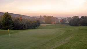 Padeswood and Buckley GC: #18
