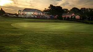 Greenmeadow GCC: Clubhouse