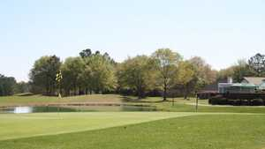 Black Creek GC